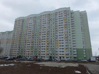 Новостройка Микрорайон Центральный